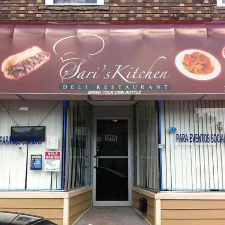 Photo of Sari's Kitchen in Hackensack