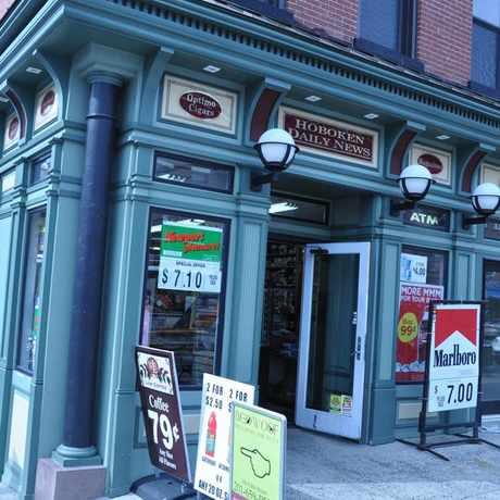 Photo of Hoboken Daily News in Hoboken