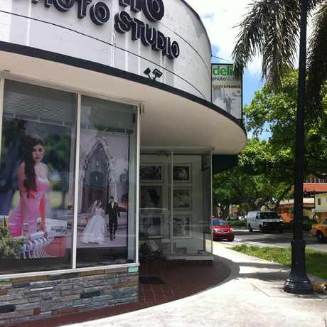 Photo of Delio Photo Studio in Coral Way, Miami