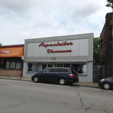Photo of Aspenleiter Vacuum in Park Avenue, Rochester
