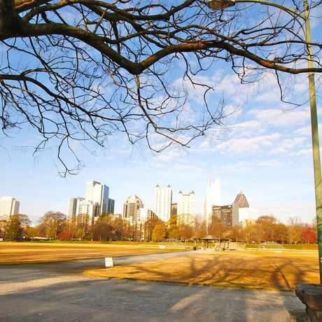 Photo of Piedmont Park in Atlanta