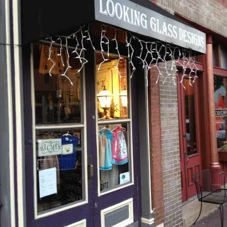 Photo of Looking Glass Designs in Lafayette Square, St. Louis