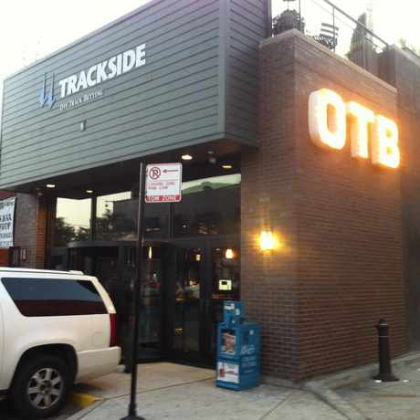 Photo of Trackside Off Track Betting in Goose Island, Chicago
