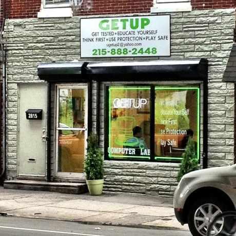 Photo of Get Up Community Help Center in Kensington, Philadelphia