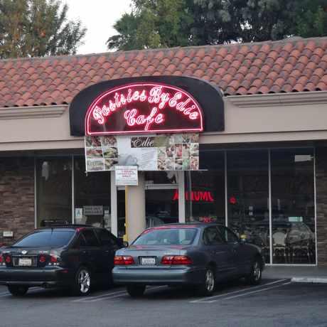 Photo of Pastries By Eddie in Encino, Los Angeles