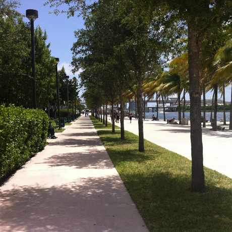 Photo of Sidewalks On The Bay in Downtown, Miami