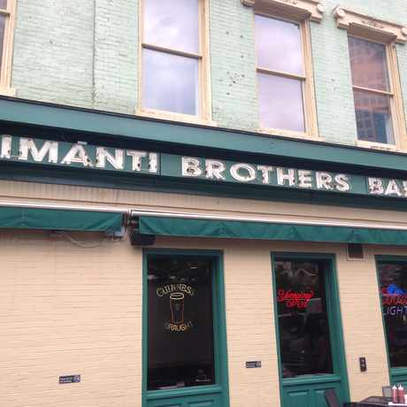 Photo of Primanti Bros. in Downtown, Pittsburgh