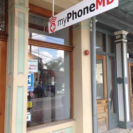 Photo of myPhoneMD New Orleans in Lower Garden District, New Orleans