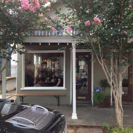 Photo of IL Posto Italian Cafe in Uptown, New Orleans