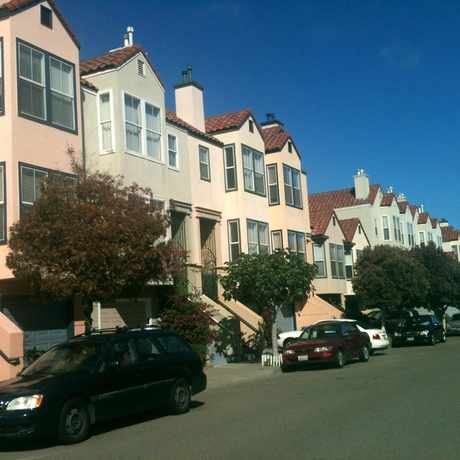 Photo of Silver Terrace, San Francisco in Bayview, San Francisco