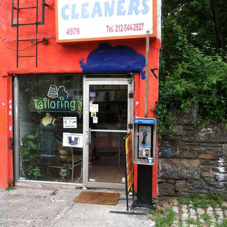 Photo of New Edition Cleaners Corporation in Inwood, New York
