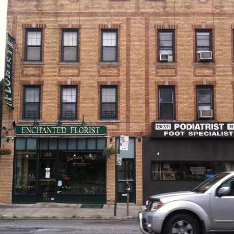 Photo of Enchanted Florist & Greenhouse in Maspeth, New York