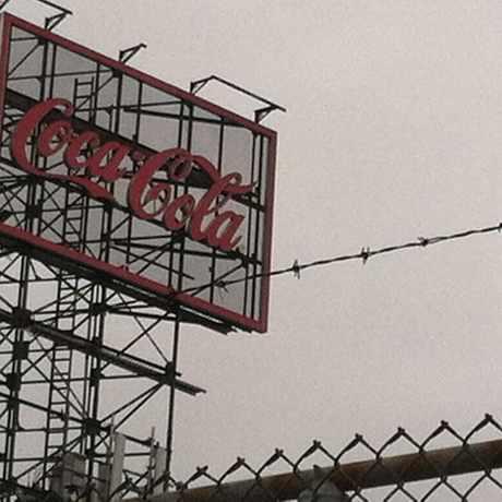 Photo of Coca-Cola Bottling Co in Maspeth, New York