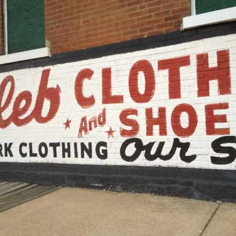 Photo of Kleb Clothing & Shoe Co in Patch, St. Louis