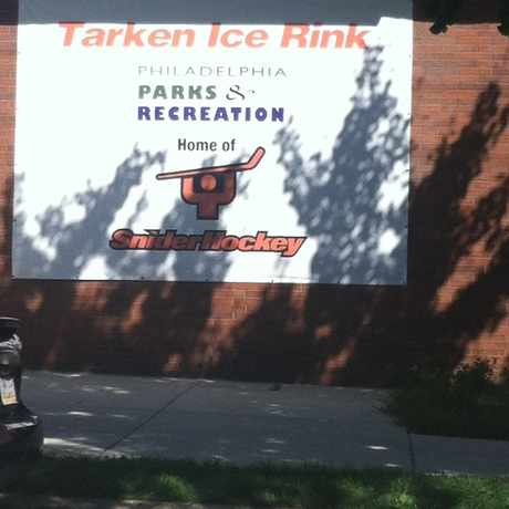 Photo of Tarken Ice Rink in Oxford Circle - Castor, Philadelphia