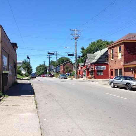 Photo of Limestone @ Sixth in Lexington-Fayette