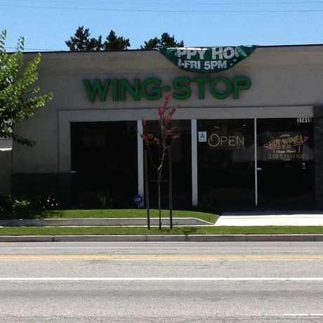 Photo of Wingstop in Northwest Torrance, Torrance