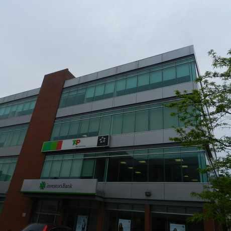 Photo of Investors Bank in North Ironbound, Newark