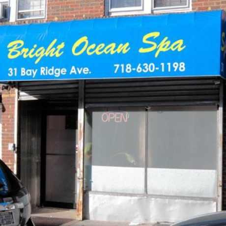 Photo of Bright Ocean Spa in Bay Ridge, New York