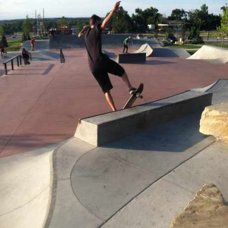 Photo of Wheat Ridge Skate Park in Wheat Ridge