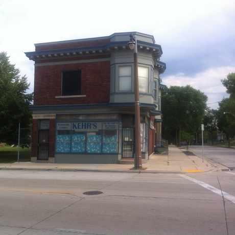 Photo of Kehr's Kandy Kitchen Inc in Washington Park, Milwaukee