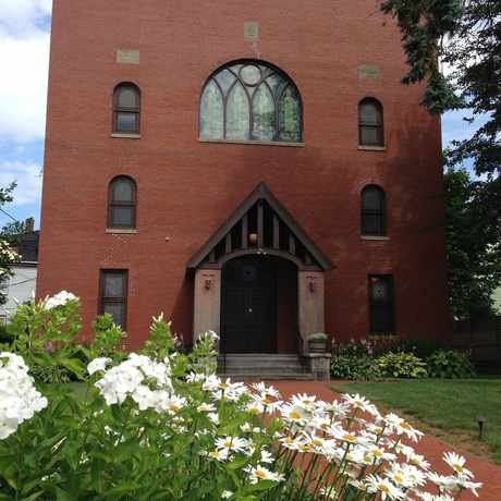 Photo of Etz Chaim Synagogue / Maine Jewish Museum in Portland