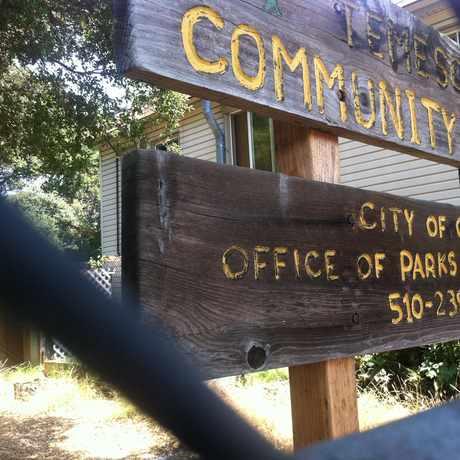 Photo of Temescal Community Garden in Longfellow, Oakland