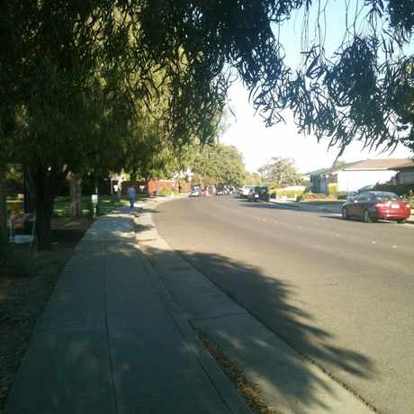 Photo of Fiesta Gardens, San Mateo in Hillsdale, San Mateo