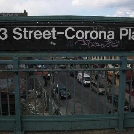 Photo of Corona Queens Station in Corona, New York