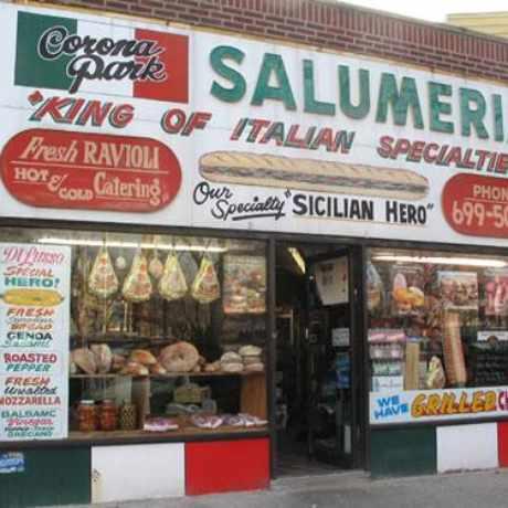 Photo of Salumeria in Corona, New York