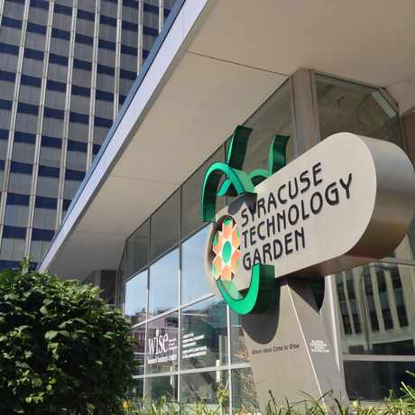 Photo of Syracuse Technology Garden in Syracuse