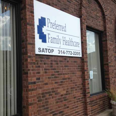 Photo of Preferred Family Healthcare - St. Louis in Gravois Park, St. Louis