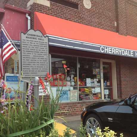 Photo of Cherrydale Hardware Inc in Arlington
