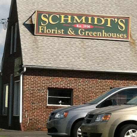 Photo of Schmidt's Florist & Greenhouses in Fox Chase - Burholme, Philadelphia