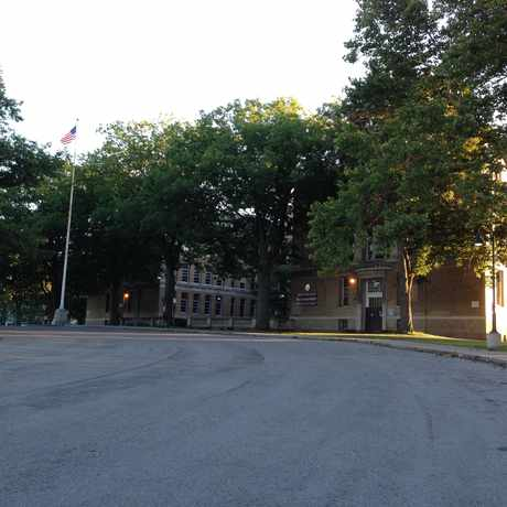 Photo of Joseph C Wilson High School in 19th Ward, Rochester