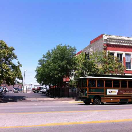 Photo of Historic Midtown Wichita in Old Town, Wichita