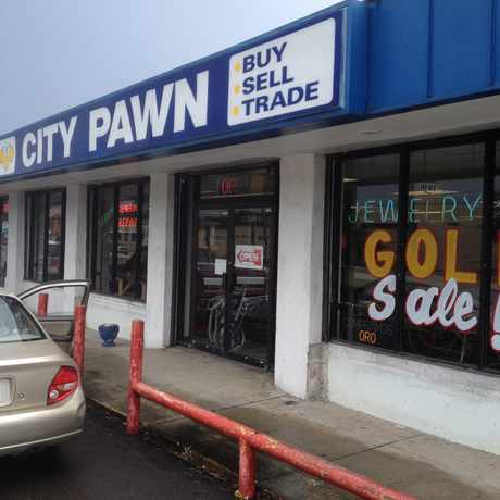 Photo of City Pawn in East Tampa, Tampa