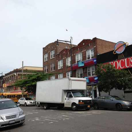 Photo of Focus Electronics, Inc. in Borough Park, New York