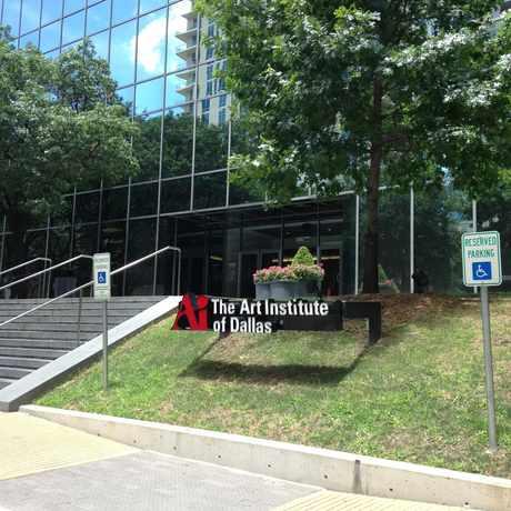 Photo of The Art Institute of Dallas in Vickery, Dallas