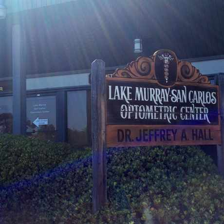 Photo of Lake Murray optometric Center in Lake Murray, San Diego