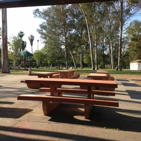Amelia Earhart Park North Hollywood Photo of North Hollywood Park